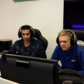 draven and purri casting